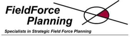 FieldForce Planning Logo
